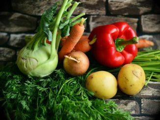 如何挑选蔬菜
