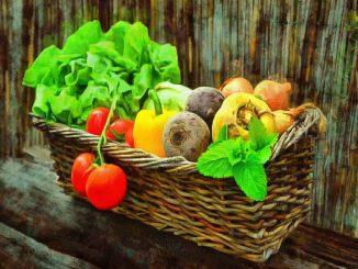 挑选蔬菜窍门