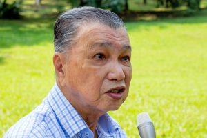 新加坡治疑难杂症 - 前列腺癌病人