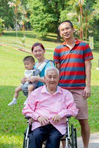 新加坡治疑难杂症 - 不孕不育患者