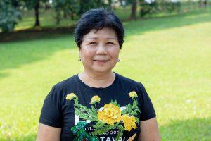 新加坡治疑难杂症 - 脱发患者