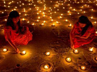 印度屠妖节