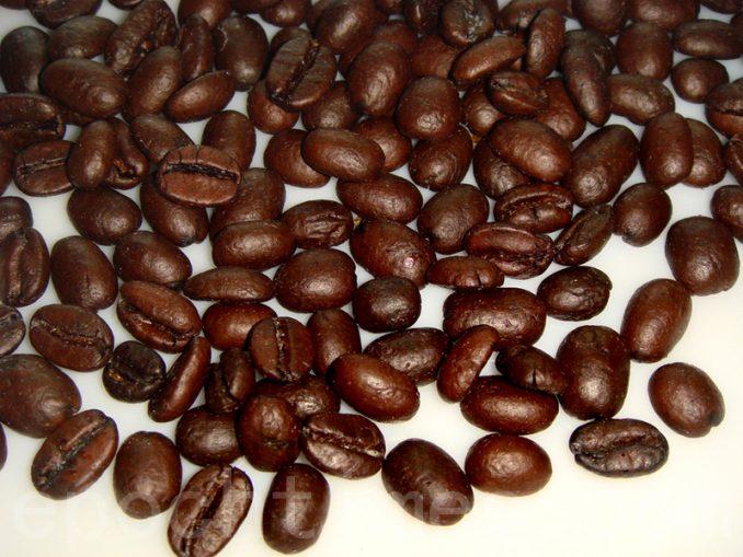 烘培咖啡豆的品质