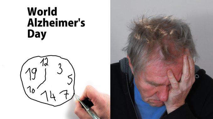 阿兹海默症