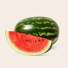 饭前不可吃的水果 - 西瓜