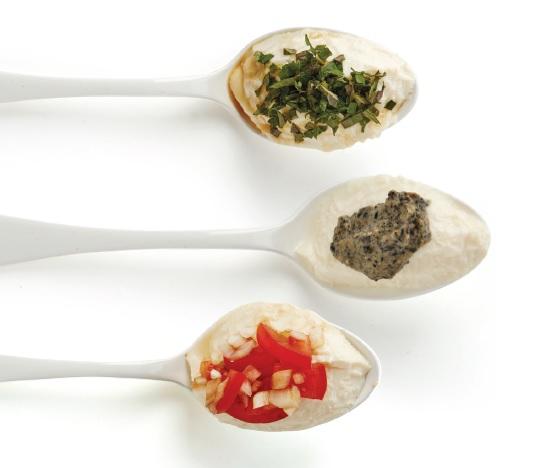 减重食谱 - 豆腐