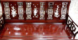 红木家具, 红木家具推荐, 翻新红木家具-翻新前后椅子