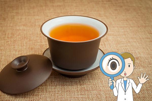 青光眼,茶饮,穴位