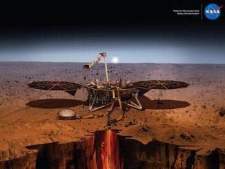 火星的声音