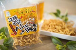 日本小吃-冲绳荞麦面