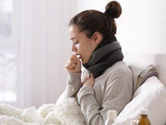 感冒还是流感