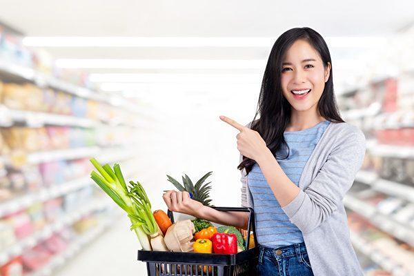 韩国超市E-mart