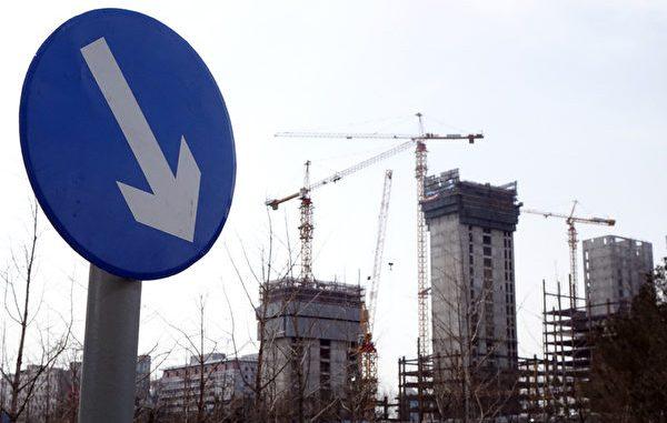 中国经济,债务危机