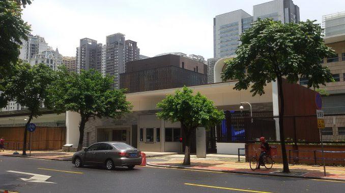 声波攻击,美国驻古巴大使馆