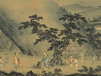 皇帝问广成子