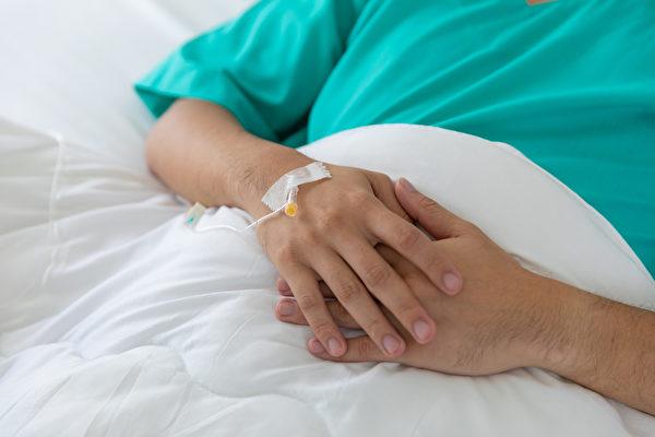 科学家发现,人的意念能改变DNA的状态,可能影响癌症病情。(Shutterstock)