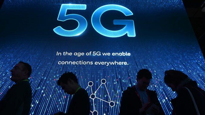 华为5G欧盟禁令