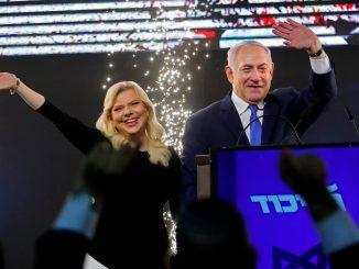 以色列总理内塔尼亚胡