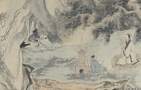 唐朝寿州刺史-张士平