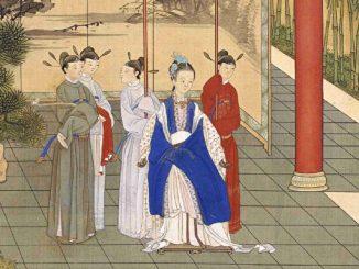 和熹邓皇后事迹