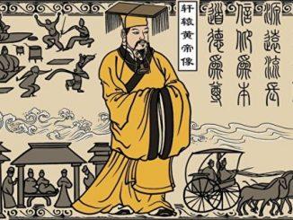 中华民族自古信神佛