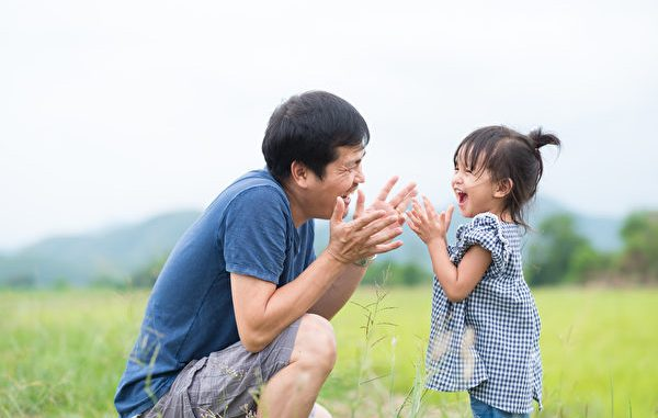 好习惯 打造孩子一生幸福的基础