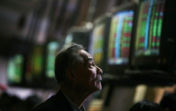 A股,贸易战,中国股市