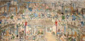 少林寺-千佛殿