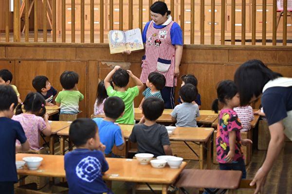 重视传统文化教育的日本