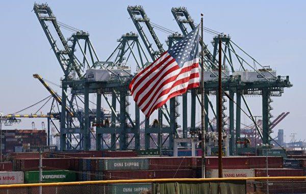 大陆媒体,贸易战,关税