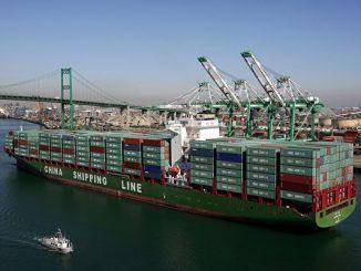 中美贸易战,贸易逆差