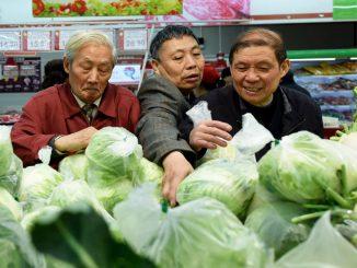 关税与中国经济