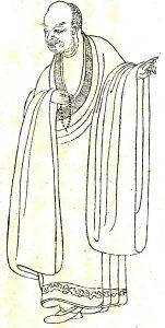 骆宾王画像