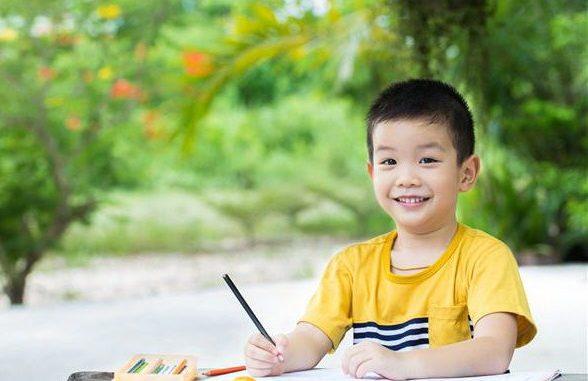 教孩子建立时间观并自动自发