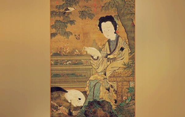 后梁太祖朱温皇后——贞元皇后张惠文/秦顺天
