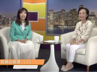 陈彦玲博士, 爸妈必修课(2), 整体心理学, 儿童心理学, 儿童教育,