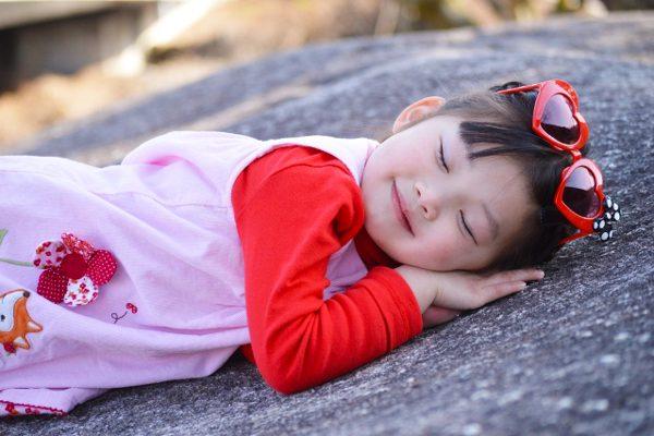 日本人睡觉不可头朝北(图片:photo-ac)