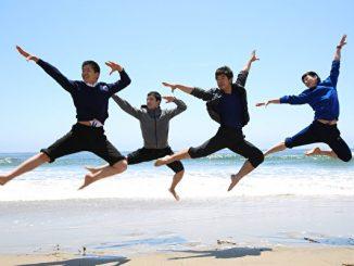 中国古典舞, 艺术教育, 加州飞天艺术学院, 自律, 电子游戏