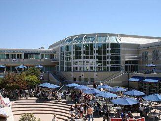 千人计划, 张康, 加州大学圣地亚哥分校, 圣地亚哥, UCSD