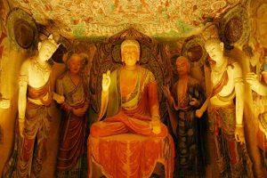 释迦牟尼, 净饭王, 乔达摩‧悉达多, 摩耶夫人, 耶输陀罗