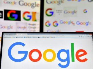 谷歌, 中国审查搜索引擎