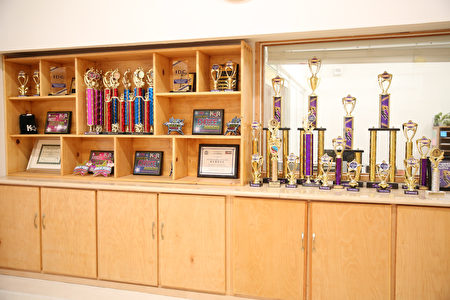 中国古典舞, 神韵, 旧金山私立艺术学校,飞天学校, 飞天舞蹈