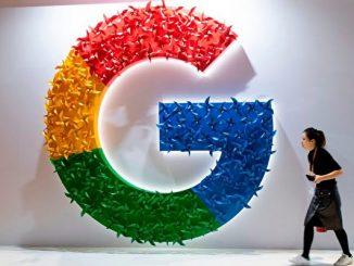 谷歌, Google, 渗透, 中共, 中国业务