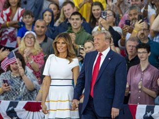 特朗普, 2020年大选, 美国总统大选, 共和党, 民主党