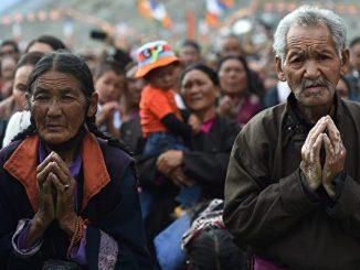 印度, 实际控制线, 克什米尔, 中共, 达赖喇嘛
