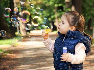 大脑, 育儿, 生活习惯, 孩子