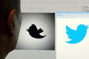 推特 香港抗议 脸书