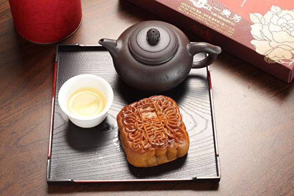 中秋节, 月饼