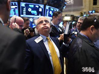 关税, 汇率, 人民币破7, 特朗普, 美中贸易谈判