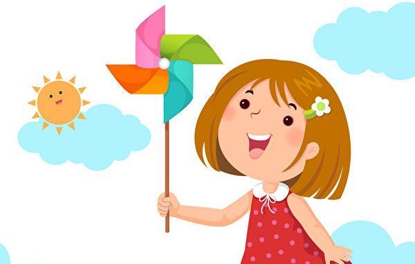 孩子, 沟通能力, 练习听说